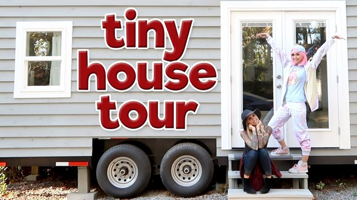 Welcome to the MINIstry Of Magic Tiny House! The #MoMTH was built by Brevard Tiny House company in Brevard, North Carolina for $55,000. Genna's tiny house fe...