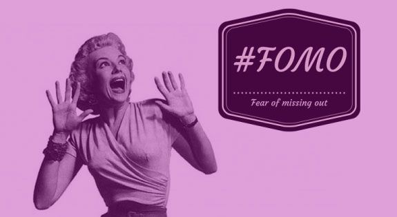 1000+ Ideas About Fear Of Missing Out On Pinterest
