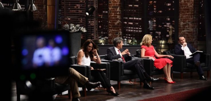 SHARK TANK: EPISODE Four – How to attract an investor #2 | Janine Allis