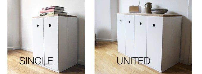Astrid Nordic Recycling System