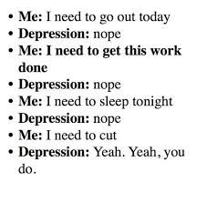 teen depression quotes - Google Search