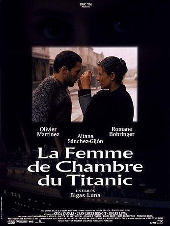 La Femme de Chambre du Titanic (1997) // Bigas Luna