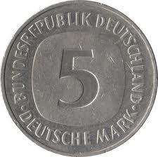 Fünf Mark