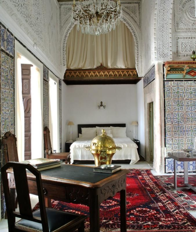 Master bedrooms site http belle demeure artisans islamic architecture oriental the family families bedroom suites