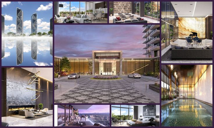 New Condo Project - SEASONS 2 Call - 416 910 6400 for More Info and to BOOK Your Unit Price: From Mid $300's Occupancy: Est. Winter 2019 Seasons Condos is a major new mixed-use development located at McMahon Drive (Sheppard Ave E. & Provost Dr.), Toronto. Developed by Concord Developments. The Project Will included residential units, as well as amenity spaces.This New Condos sales start at the Mid $300,000's. Seasons Condos Highlight:  Walk Distance to Subway Stations  Step toBayview villa