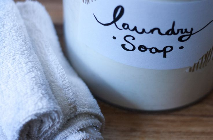 DIY Laundry detergent is not a new thing. The idea has been around for a long time and there are a ton of different takes on the same few recipes. It may come as a surprise to some of you that despite the fact that I homemake many of my beauty products and cleaning products, …