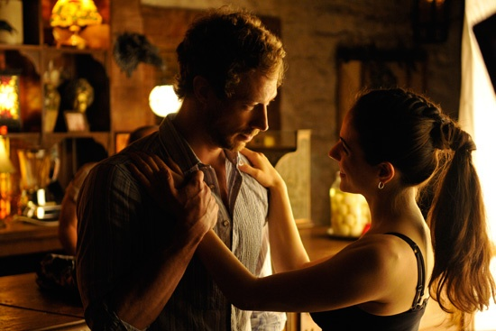 Team Dyson - Lost Girl TV show Wiki