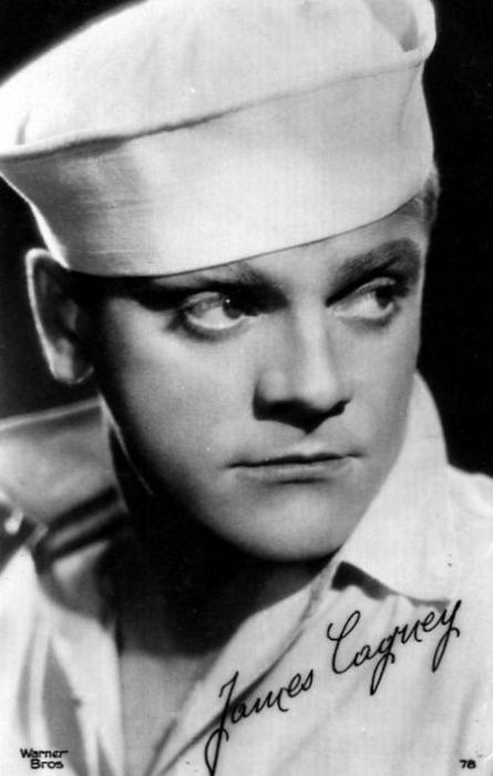 James Cagney (obviously), 1930s