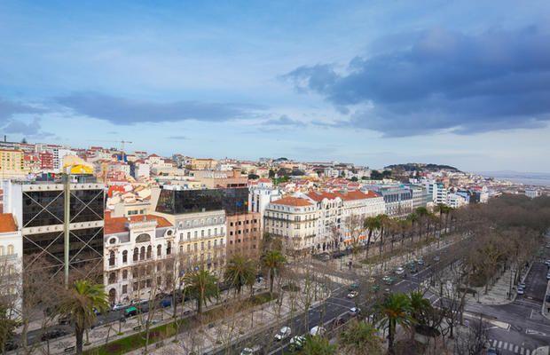 Portugal no 2º lugar do ranking para investir em imobiliário