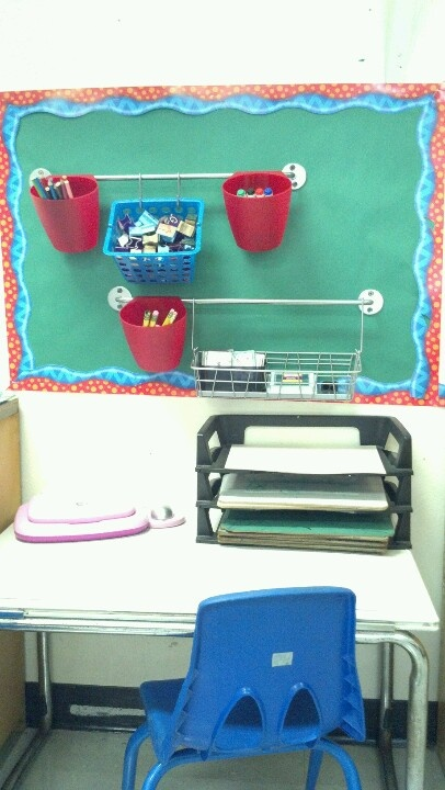 Vpk Classroom Ideas ~ My writing center vpk class labeling is next pre k