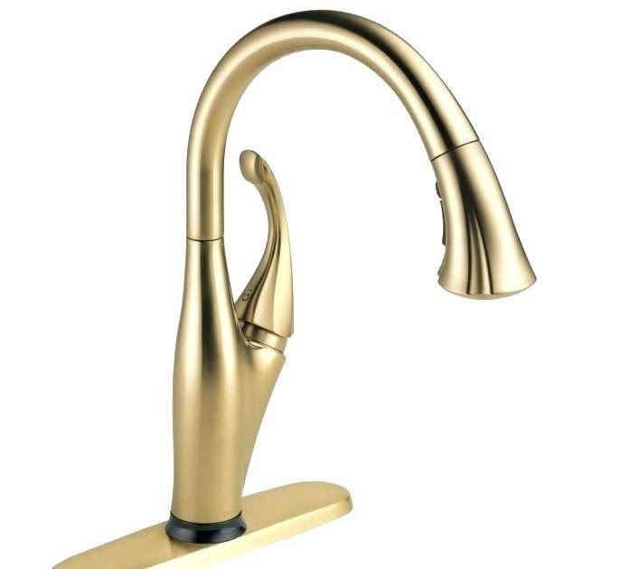Delta Touch Faucet Troubleshooting Low Water Pressure Dengan Gambar