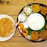 ヴェヌス サウス インディアン ダイニング (Venu's South Indian Dining) - 錦糸町/インド料理 [食べログ]