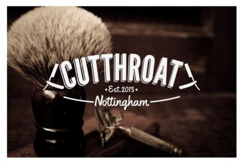 Cutthroat. Nottingham.