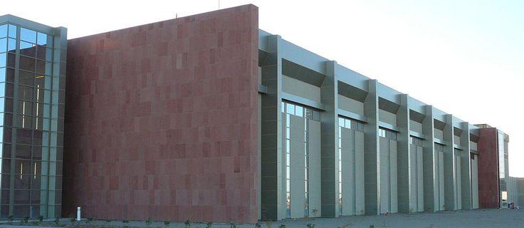 Sandstone cladding / matte / panel - AGRA RED - Stone panels