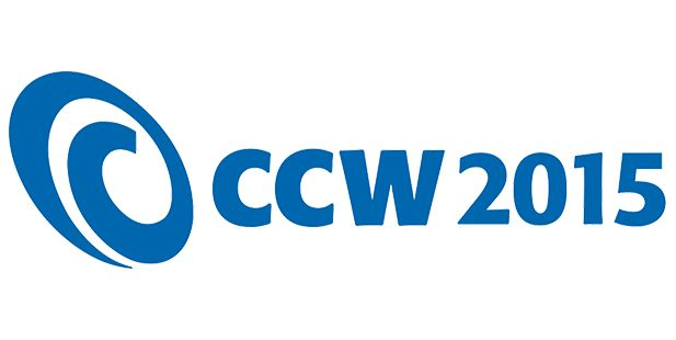 Meet TelServ at CCW 2015 in Berlin