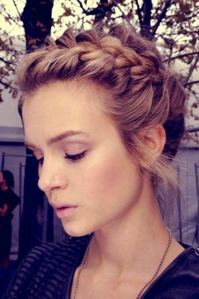 There's so new and elderly trends to think about when picking out your hairstyle for prom or any upcoming school dance or formal occasion! Related PostsLatest Long Bob Hairstyles Ideas 2016Girls Hairstyles for Short Hair for weekendsUpdo hairstyles for short cuts for 2016Complete Hair And Makeup for 2016Easy Long Hair Updos For You To TryLatest …