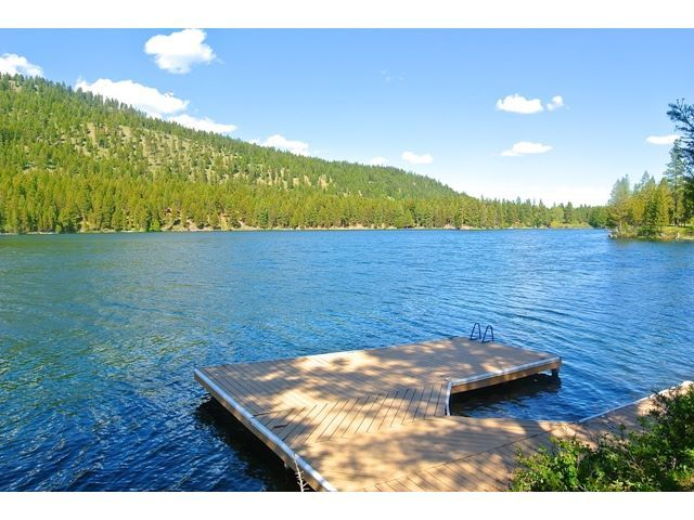 Beautiful Lakefront - 388 Access Road Seeley Lake Montana