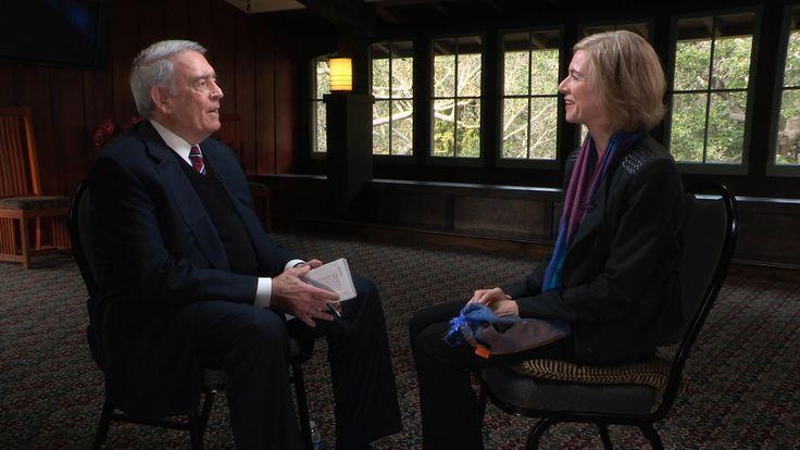 Conversations in Science with Dan Rather & Jennifer Doudna: CRISPR ...