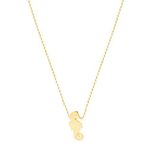 // Vergara Collection - Seahorse Necklace - FLOR AMAZONA