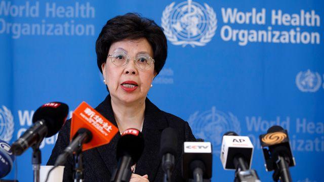 WHO declares Ebola outbreak an international public health emergency | Society | The Guardian