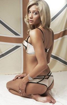 Katy Livingston