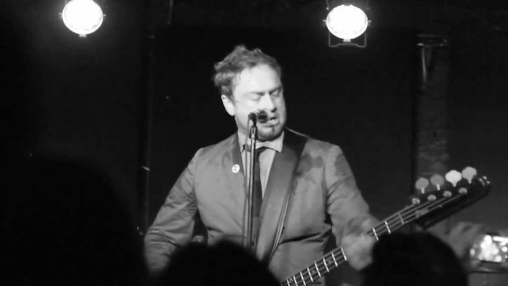 Spacehog - In the meantime, Live in New York 2013