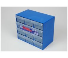 Drawer Organisers - Fischer Plastic Products Pty Ltd.
