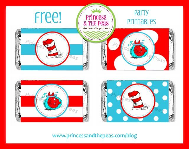 Did two bags today with the girls.  Fast and easy. :) Candy printable wrapper
