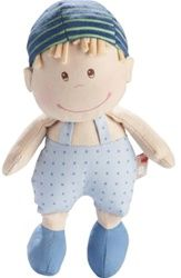 HABA Pure Nature Tim Doll, $37.95