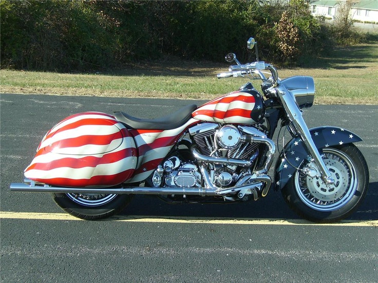 The Great American Ride