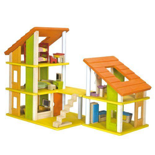 plan toys chalet dollhouse instructions
