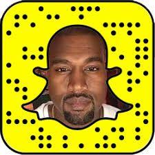 Kanye West Snapchat Name - What is His Snapchat Username & Snapcode?  #KanyeWest #snapchat http://gazettereview.com/2017/09/kanye-west-snapchat-name-snapchat-username-snapcode/