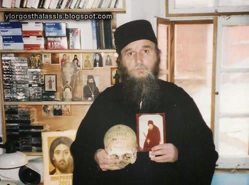 π. Νεκτάριος Αγιορείτης: Κρατάτε την Ευχή, έρχονται συγκλονιστικά γεγονότα... - Pentapostagma.gr : Pentapostagma.gr