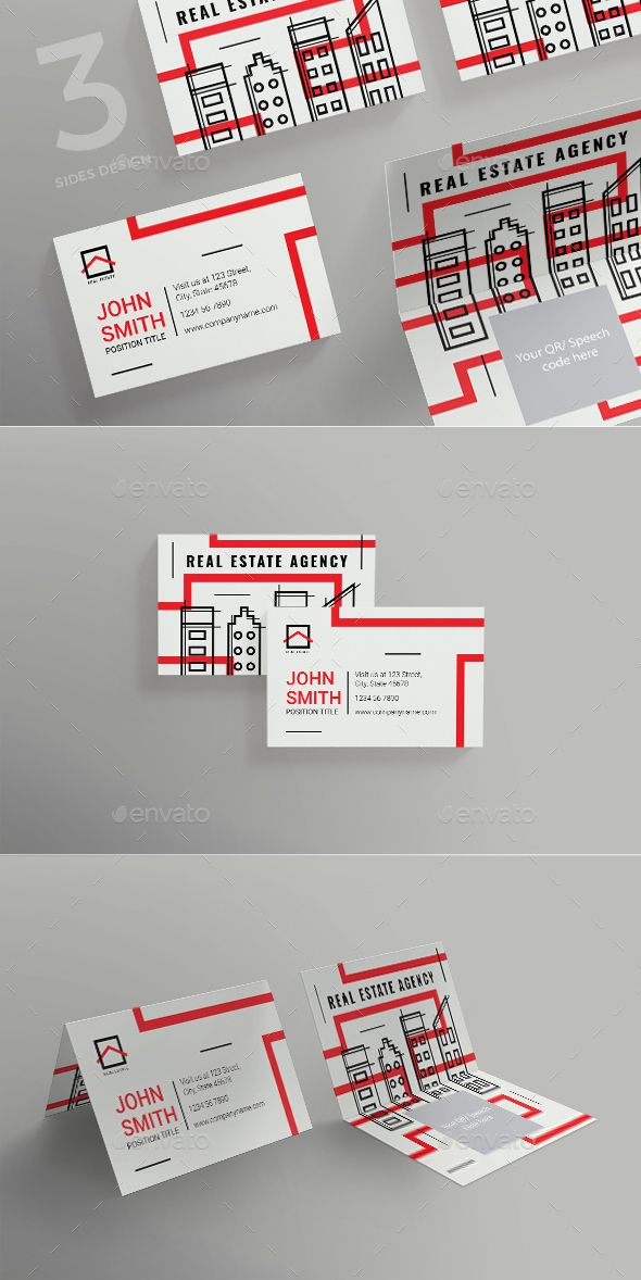 Best 25+ Real estate business cards ideas on Pinterest | Realtor ...