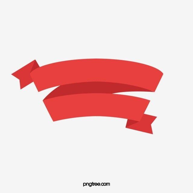 كارتون الشريط الأحمر إطار مادة بابوا نيو غينيا رسوم متحركة الشريط الإطار Png وملف Psd للتحميل مجانا Ribbon Png Red Ribbon Red