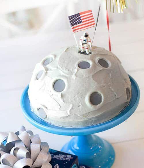 24 lustige Kindergeburtstagstorte Ideen – Ideal Me   – Cakes