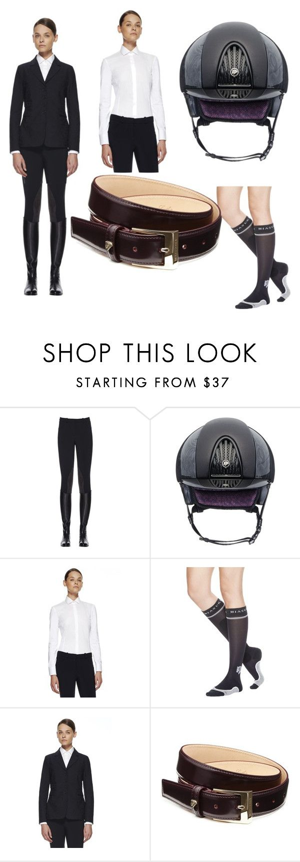 """""""Equestrian!"""" by francydecotz on Polyvore featuring Miasuki, women's clothing, women's fashion, women, female, woman, misses and juniors"""
