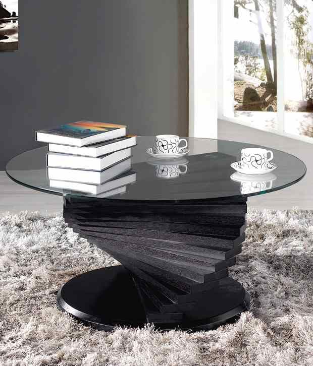Finely Crafted Bern Coffee Table.