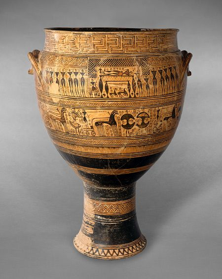amphora elect examples