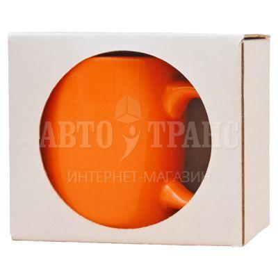 Коробка под стандартную чашку - размер 120*80*100 мм