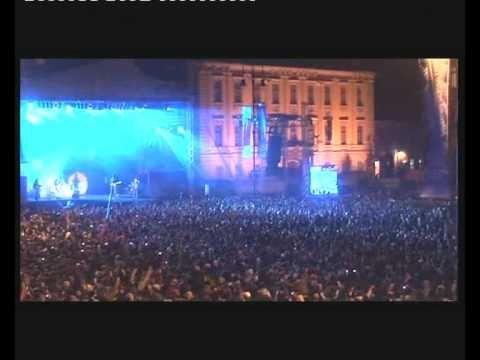 Scorpions in Sibiu - When the smoke is going down