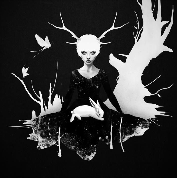 The World of Dark Fairy-Tales by Ruben Ireland | The Dancing Rest https://thedancingrest.com/2015/02/02/the-world-of-dark-fairy-tales-by-ruben-ireland/