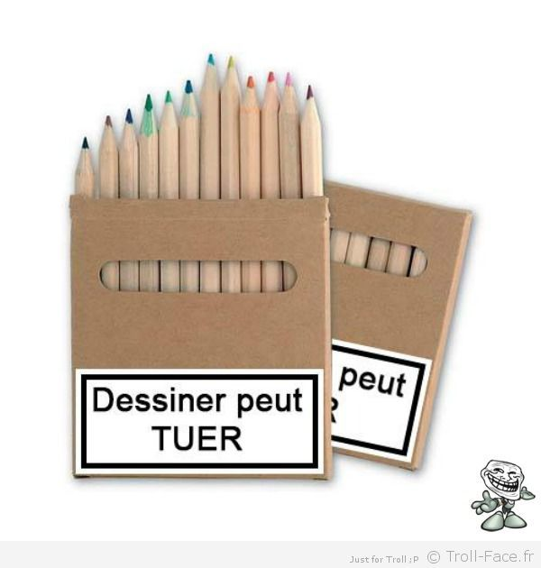 Prochaines boites de crayons !