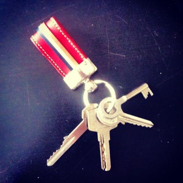 New keys. New home. New ways.