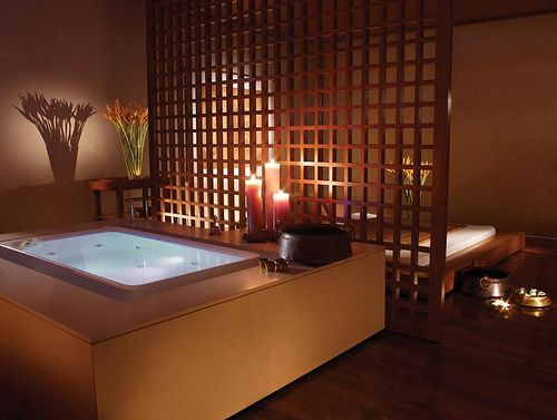 Create your own Spa at home