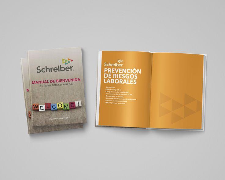 Manual de Bienvenida Schreiber