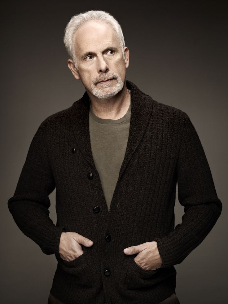 "Christopher Guest. Photo by Art Streiber for Entertainment Weekly. As part of its special double ""Reunions Issue,"" Entertainment Weekly reunited the cast of the cultishly adored 1987 fantasy flick The Princess Bride, and senior associate photo editor R…"