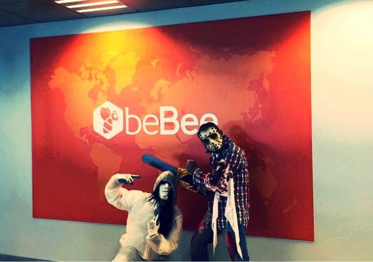 Halloween en beBee