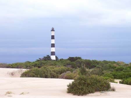 Mar de las Pampas Argentina -