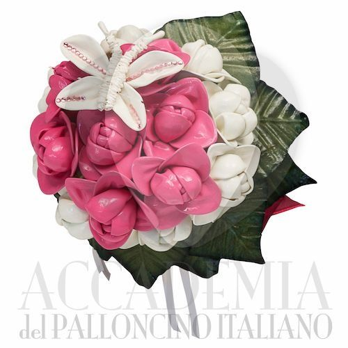 Butterfly Bouquet | Accademia del Palloncino Italiano